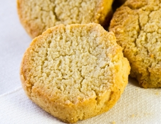 Shortbread Cookies - One 8-pack