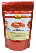Wheat Belly Pizza Crust Mix