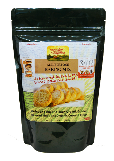Wheat Belly All-Purpose Baking Mix